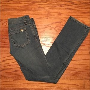 Guess jeans!